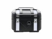 Hepco & Becker GOBI 42 Litre Top Case  (Black Edition)