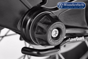 Wunderlich Final Drive Protection Pad