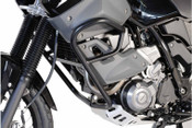 YAMAHA XT660Z Tenere SW-MoTech Lower Crash Bars (black)