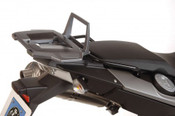 BMW F800GS Hepco & Becker Top Case Rack (black)