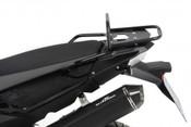 BMW F650GS Twin / F700GS / F800GS Hepco & Becker Rear Rack - Tubular (black)