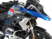 BMW R1200GS LC Hepco & Becker Upper Crash Bars (anthracite)
