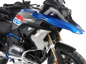 BMW R1200GS LC Hepco & Becker Upper Crash Bars (black) - r2