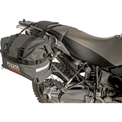 ATG Overlander Saddlebag (Set) with 30 Litre Inners and Harness