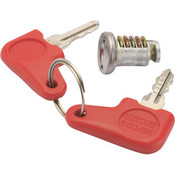 Hepco & Becker Barrel Lock