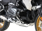 BMW R1250GS Hepco & Becker Lower Crash Bars (black)