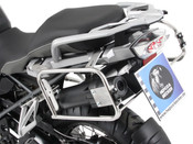 BMW R1250GS Hepco & Becker Toolbox for Pannier Frame {Cut-Out}