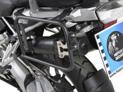 "BMW R1250GS Hepco & Becker Toolbox for ""Lock-It"" Pannier Frames {Cut-Out}"