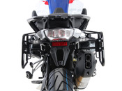 "BMW R1250GS Hepco & Becker ""Lock-it"" Pannier Frames (anthracite)"