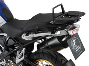 BMW R1250GS Hepco & Becker Rear Rack - Alurack (black)