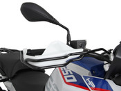 BMW R1250GS Hepco & Becker Hand Guard Crash Bars
