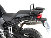 BMW F750GS Hepco & Becker Rear Rack - Alurack (black)