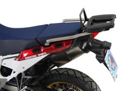 Honda CRF1000L Africa Twin Adventure Sports Hepco & Becker Rear Rack - Alurack (black)