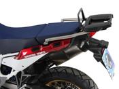 Honda CRF1000L Africa Twin Adventure Sports Hepco & Becker Rear Rack - Alurack (black)