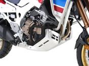 Honda CRF1000L Africa Twin Adventure Sports Hepco & Becker Lower Crash Bars (black)