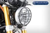 BMW R nineT Wunderlich Lamp Grill