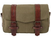 Hepco & Becker Legacy Courier Bag for C-Bow Carrier (green/khaki)