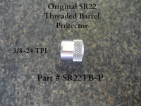 Original Twin Tech SR22 Threaded Barrel (Thread Protector)