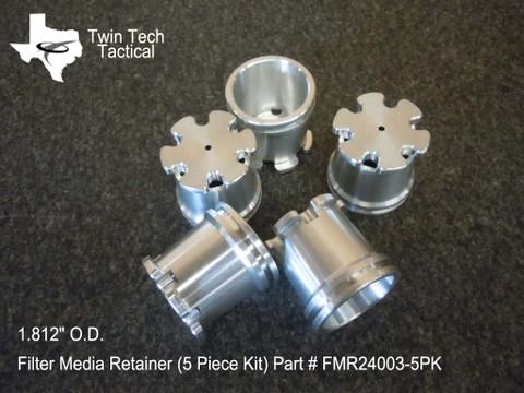 (FMR24003-5PK) 5 piece kit.
