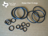 Twin Tech water filter O-rings sold by the piece. Click on size to get price and add to cart.