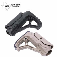 Tactical Core-CP Style Adjustable Stock