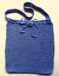 CMPATC003 Large Crocheted Bag