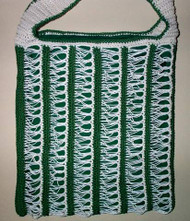 CMPATC031 - Broomstick (Crochet) Bag