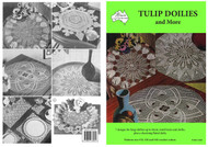 PARC136R Tulip Doilies and More