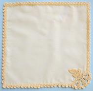 CMPATC077PDF Handkerchief Edge with Crinoline Lady Corner (2 designs)