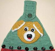 CMPATC049PDF - Dog Towel Topper