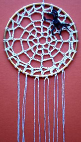 CMPATC021PDF - Spider Sun-Catcher