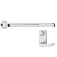 LD22L-SP28-4-RHR Von Duprin Exit Device in Sprayed Aluminum