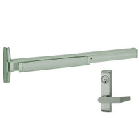 3350A-WDC-L-F-US26D-3-RHR Von Duprin Exit Device in Satin Chrome