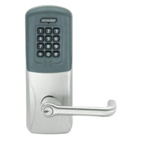 CO200-MD-40-PRK-TLR-PD-619 Mortise Deadbolt Standalone Electronic Proximity with Keypad Locks in Satin Nickel