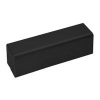 1600P-693 Norton Plastic Cover for 1600 Series Door Closer in Black Finish
