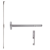 CD24-C-NL-US32D-2-LHR Falcon Exit Device in Satin Stainless Steel