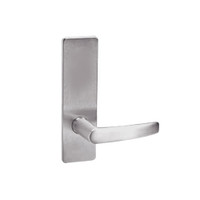 ML2050-ASM-630 Corbin Russwin ML2000 Series Mortise Half Dummy Locksets with Armstrong Lever in Satin Stainless