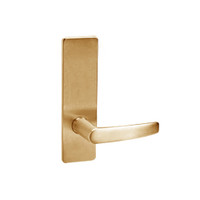 ML2070-ASM-612 Corbin Russwin ML2000 Series Mortise Full Dummy Locksets with Armstrong Lever in Satin Bronze