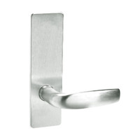 ML2060-CSM-618 Corbin Russwin ML2000 Series Mortise Privacy Locksets with Citation Lever in Bright Nickel