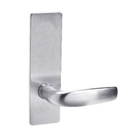 ML2060-CSM-625 Corbin Russwin ML2000 Series Mortise Privacy Locksets with Citation Lever in Bright Chrome