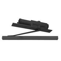 269-OB-ED-RH Sargent 269 Series Concealed Door Closer with Track Arm w/Bumper in Black Powder Coat