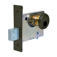 LC-4874-10B Sargent 4870 Series Double Cylinder Mortise Deadlock Less Cylinder in Oil Rubbed Bronze