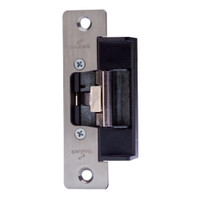 1604L-US32D DynaLock 1600 Series Electric Strike for Low Profile in Satin Stainless Steel