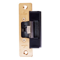 1604L-US10 DynaLock 1600 Series Electric Strike for Low Profile in Satin Bronze