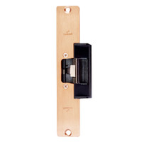1608S-US10 DynaLock 1600 Series Electric Strike for Standard Profile in Satin Bronze