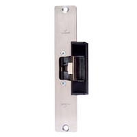 1608S-US32 DynaLock 1600 Series Electric Strike for Standard Profile in Bright Stainless Steel