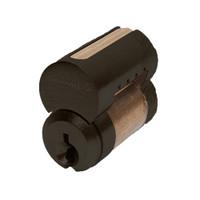 CR8000-7-L4-613 Corbin 8000 Series 7 Pin Interchangeable Core in Oil Rubbed Bronze Finish
