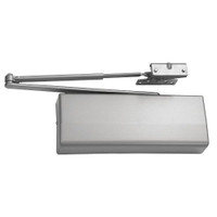 DC8210-A12-689-W33 Corbin DC8000 Series Parallel Unitrol Arm Heavy Duty Door Closers with Hold Open in Silver Aluminum Finish