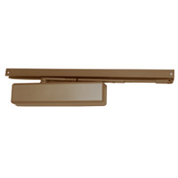 1461T-BUMPER-DKBRZ-FC LCN Surface Mount Door Closer with Bumper Arm in Dark Bronze Finish