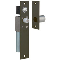 FS23MIH SDC Dual FailSafe Spacesaver Mortise Bolt Lock in Oil Rubbed Bronze